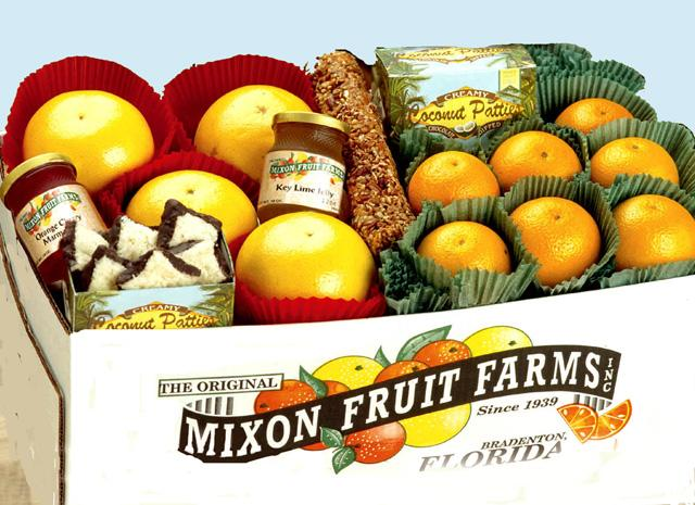 MixonFruitFarms